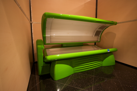 Electric Sun Tanning Salons UWE Tropical Series