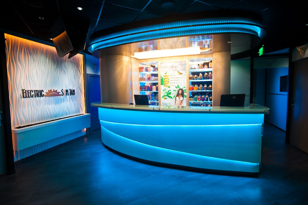Electric sun tanning salons coral gables 33134 south for 360 tanning salon