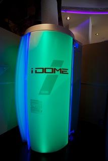 iDome - Electric Sun Tanning Salons