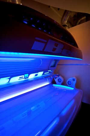 UWE iBed xtt® - Electric Sun Tanning Salons