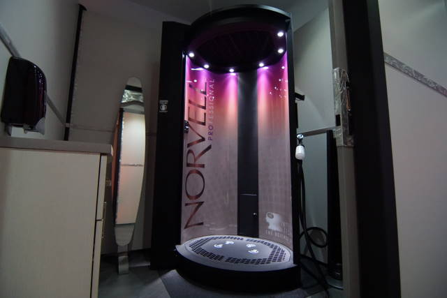 Norvell Aut Revolution - Electric Sun Tanning Salons