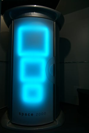 space 2000 tanning booth Coral Gables
