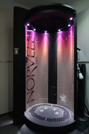 Electric Sun Tanning Salons