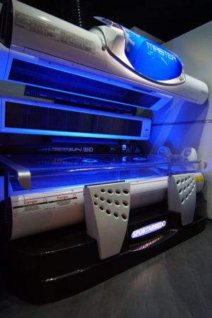 Tanning Salons Coral Gables